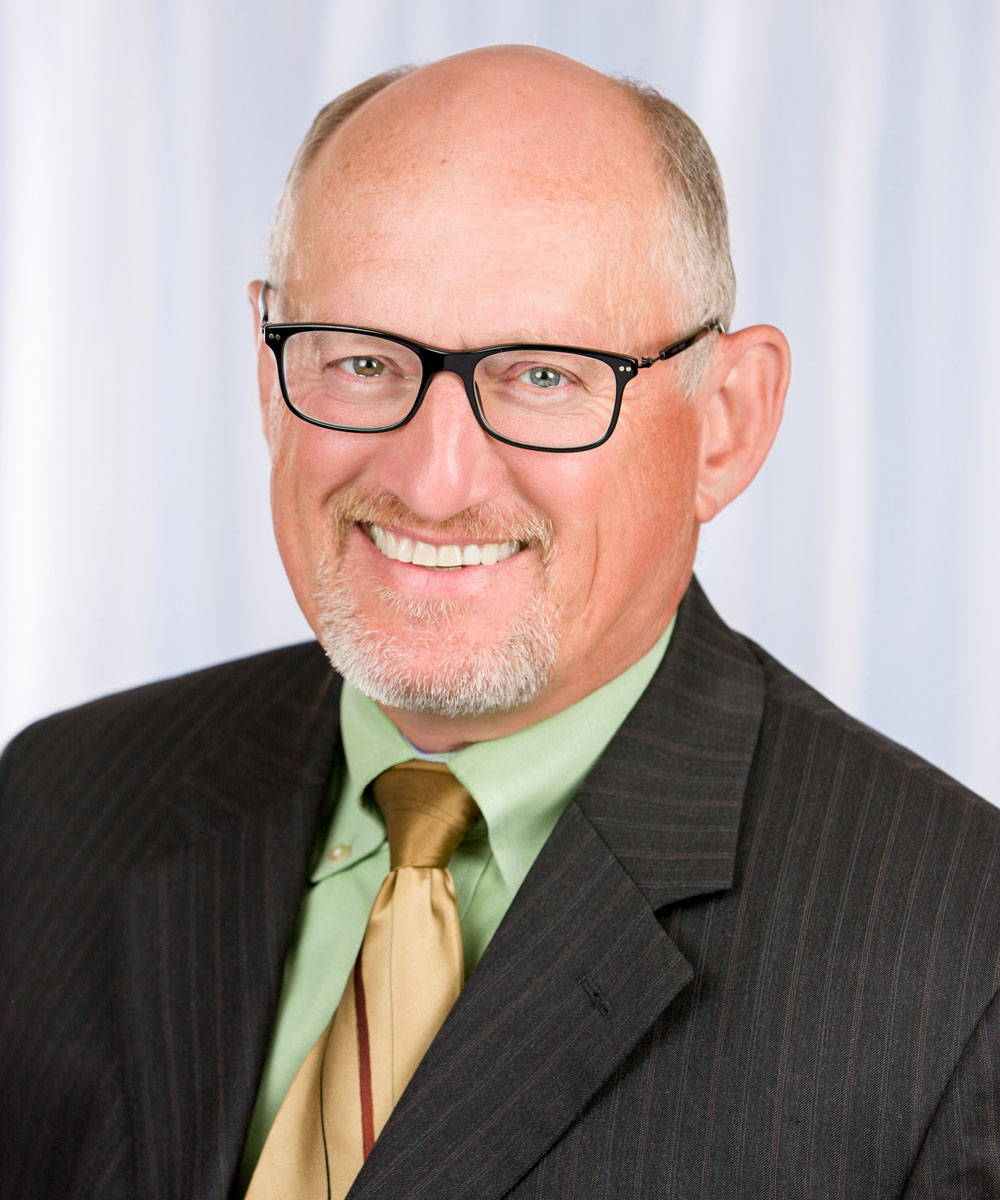 Gary Dosdall, CPA, ABV, Partner, Business consulting services, Froehling Anderson