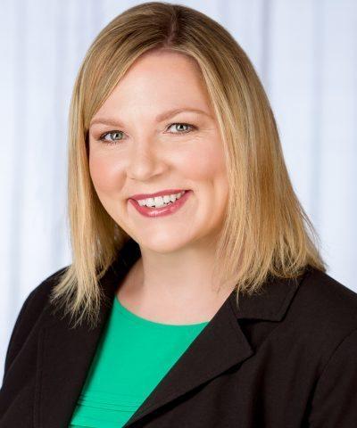 Jill Pettit Froehling Anderson Marketing