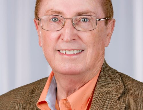 Larry E. Plowman, CPA