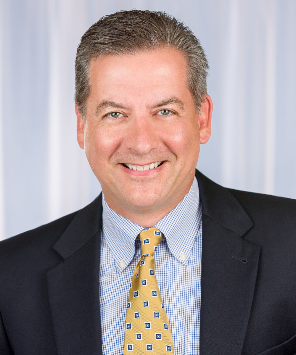 Rick Wiethorn, Partner, CPA, audit assurance services, Froehling Anderson