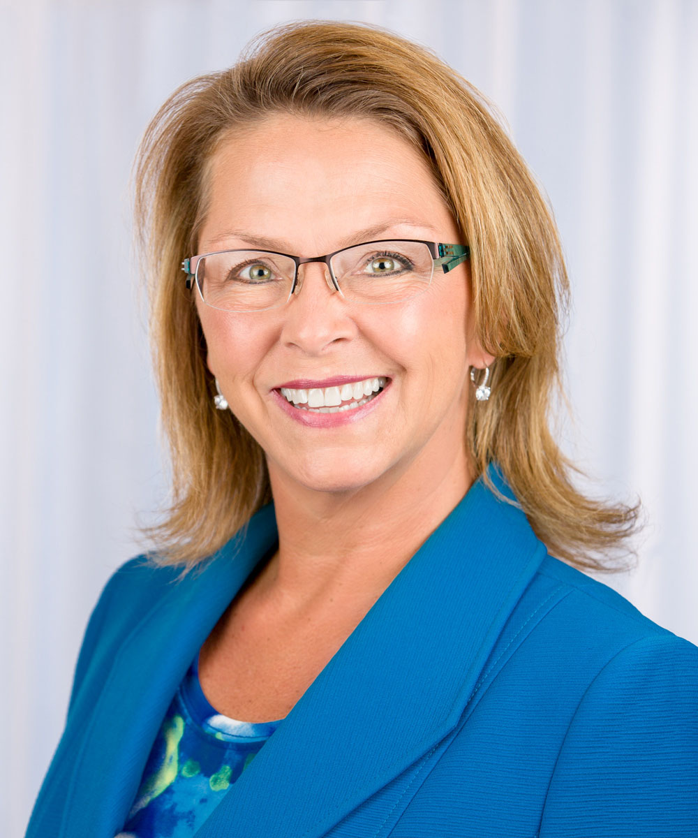 Sherri Roseen, CPA, Partner, Business consulting services, Froehling Anderson