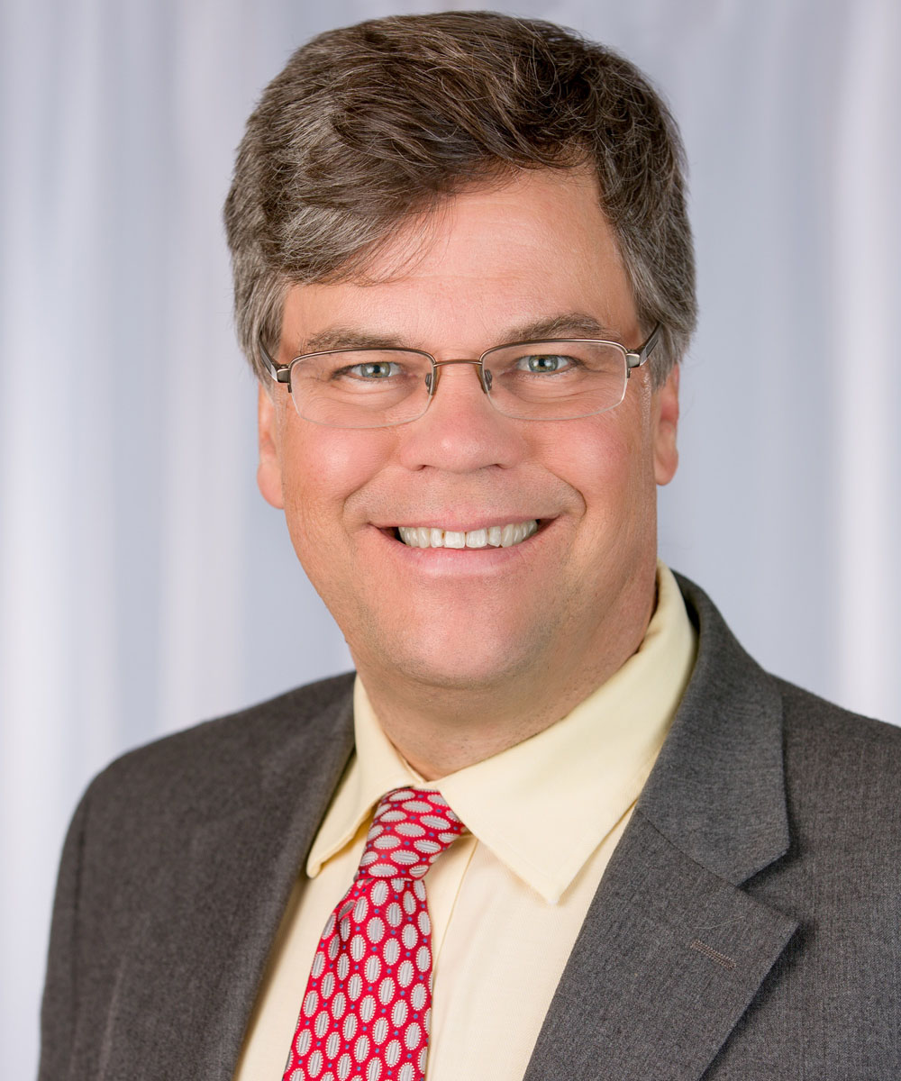 Steve Wagner, CPA, Tax Services, Tax Planning Froehling Anderson