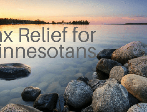 Tax Relief Provided to Over 200,000 Minnesotans