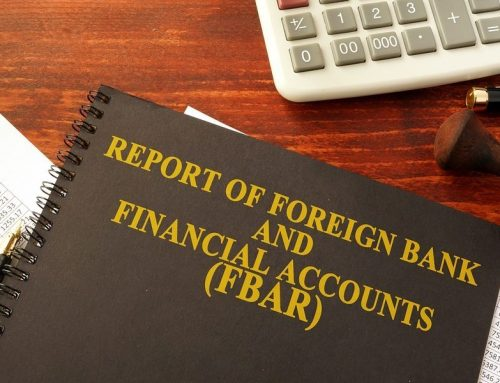 What Happens If You Accidentally Fail to Disclose a Foreign Bank Account?