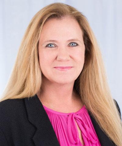 Susan Rickabaugh, Manager